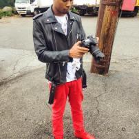 kennie dubb x ambition gang nyc music photoshoot art hip hop