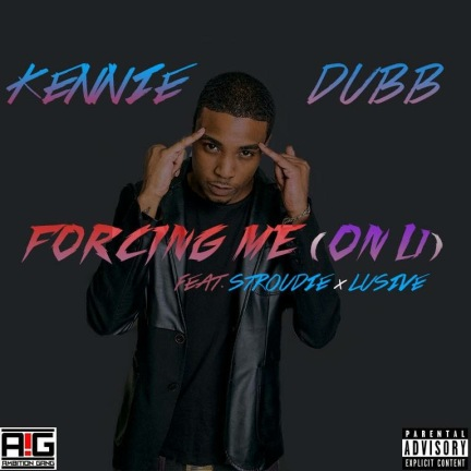 kennie dubb - forcing you